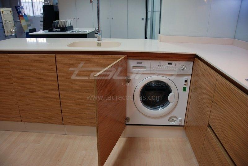 Lavadora en cocina perfect cargando zoom with lavadora en cocina affordable lavadora en la - Lavadora en la cocina ...