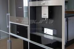 Electrodomésticos integrados